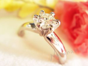 18婚約指輪