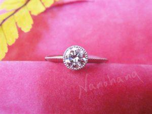 93婚約指輪